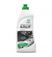 Средство для чистки плит Grass Azelit гель антижир 0.5 л