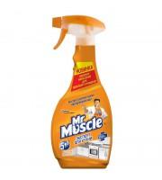 Чистящее средство для кухни Мистер Мускул Энергия цитруса жидкость 0.5 л