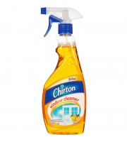 Средство для стекол и зеркал Chirton 500 мл