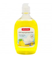 "Средство для мытья посуды OfficeClean ""Лимон"", 500мл"