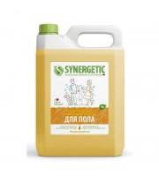 Средство для мытья пола Synergetic 5 л