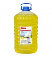 "Средство для мытья посуды OfficeClean Professional ""Лимон"", ПЭТ, 5л"