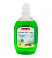 "Средство для мытья посуды OfficeClean ""Яблоко"", 500мл"