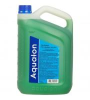 Средство для мытья посуды Aqualon Зеленое яблоко концентрат 5 л