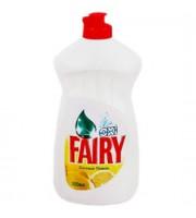 Средство для мытья посуды FAIRY, 450мл., ассорти