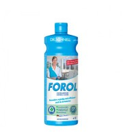 Профессиональная химия FOROL 1л концентр. для полов и поверхностей