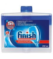Очищающее средство для посудомоечных машин Finish 250 мл