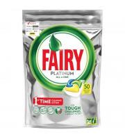 Капсулы для посудомоечных машин Fairy для мытья посуды 897 г