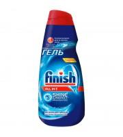 Гель для посудомоечных машин Finish Shine & Protect All in1 1 л