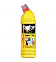 Средство для сантехники Санфор Perfect Clean концентрат 0.75 кг