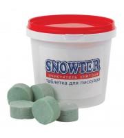Таблетки для писсуаров Snowter 1 кг 34 штуки в упаковке (отдушки в ассортименте)
