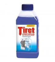 Средство для удаления накипи Tiret для стиральных машин жидкое 250 мл