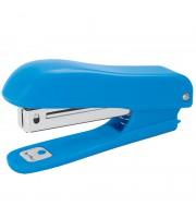 Степлер №10 OfficeSpace до 12л., пластиковый корпус, синий