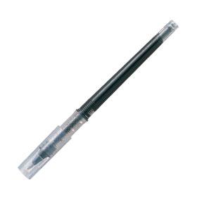 Стержень роллер 122мм UNI UBR-90, 0,8мм, черный