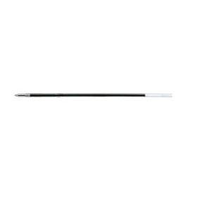 Стержень шариковый 143,5мм UNI SA-7N, 0,7мм, черный
