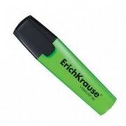 Текстовыделитель ERICH KRAUSE V-12 1-5мм, зеленый