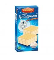 Торт вафельный Полярный 213 г