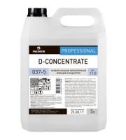 Профессиональная химия Pro-Brite D-CONCENTRATE 5л (037-5)