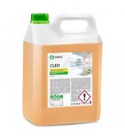 Профессиональная химия CLEO Grass 5л Универс. Щелочное Антибакте...