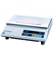 Весы фасовочные CAS AD-10H