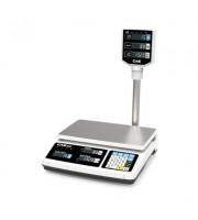 Весы торговые PR-30P LCD