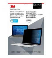Пленка защиты информации 3М для Apple MacBook Pro 13 2016 16:9, черная, PFNAP007