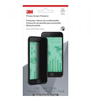 Пленка защиты информации 3М для Apple iPhone 6 Plus / 6S Plus / 7 Plus, черная, MPPAP010