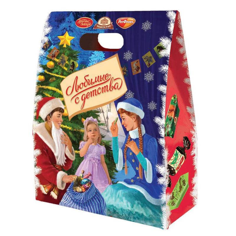 потому что новогодняя сладкая упаковка купить в нижнем новгороде заблуждение