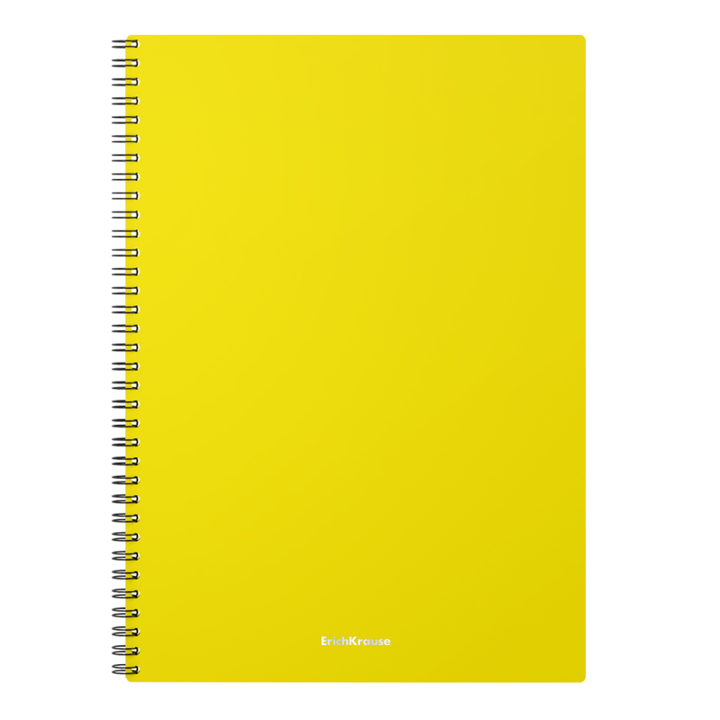 картинка желтая тетрадь