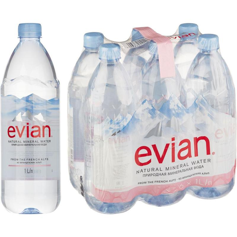 a comparison of the ads of aquafina and evian However, the comparison is a case of false equivalence in 2016, pepsi is debuting new sparkling aquafina flavored waters.